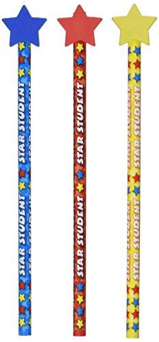 Fun Express Student Pencils Eraser product image