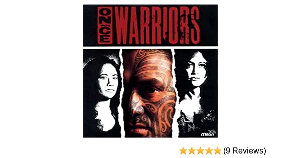 Once were warriors (original motion picture soundtrack) (cd.