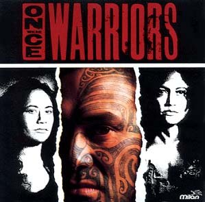 Once were warriors.