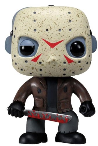 Funko POP Friday 13th Voorhhes product image