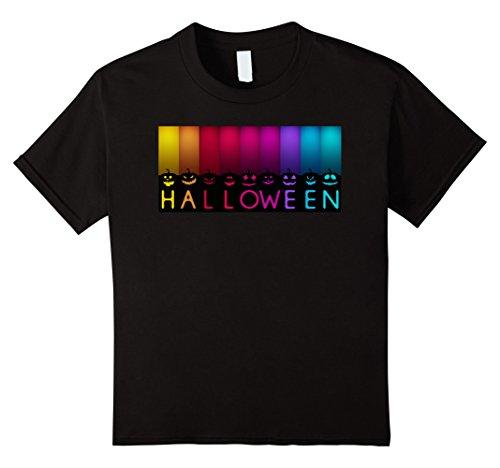 Kids Rainbow LGBT Haloween Popular Halloween Costume Idea 10 (Haloween Idea)