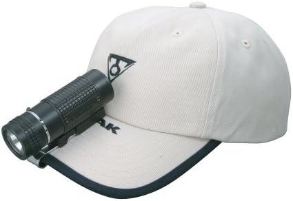 Topeak Whitelite Cap clip