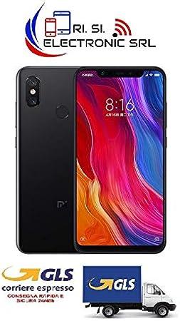 TIM Xiaomi Mi 8 15,8 cm (6.21