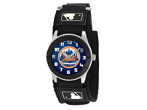 New York Mets Watch - Game Time Kids' New York Mets Rookie Watch