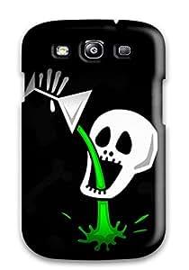 Maria Julia Pineiro's Shop Cute High Quality Galaxy S3 Lg Case 6198137K50284956