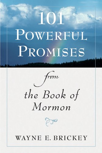 Title: 101 Powerful Promises from the Book of Mormon