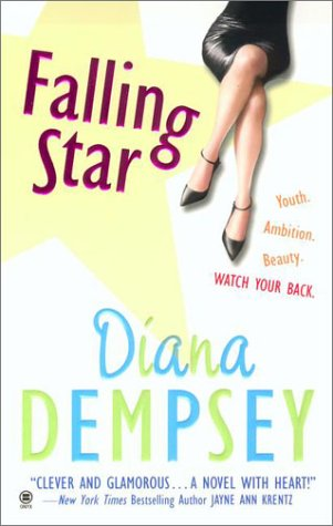 book cover of Falling Star