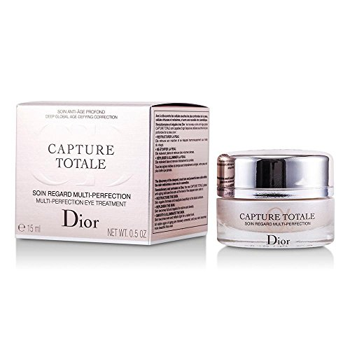 Christian Dior Capture Multi Perfection Treatment