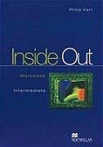 Inside Out: Intermediate / Workbook mit Audio-CD