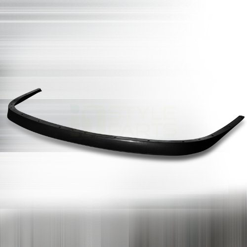 1999 2000 2001 2002 2003 2004 Ford Mustang Polyurethane Front Lip Chin Spoiler - Polyurethane Front Lip Spoiler