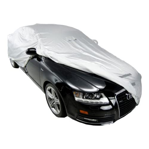(2 Dr) Bentley Continental GT 2006 - 2017 Select-fit Car Cover Kit for cheap