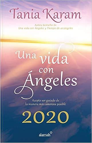Una vida con angeles 2020 / A Life With Angels 2020 Agenda ...