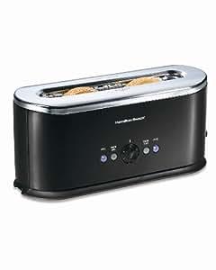 Hamilton Beach SmartToast® 2 Slice Toaster