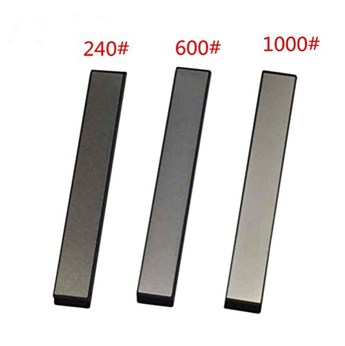 1000 grit diamond knife sharpener - 3