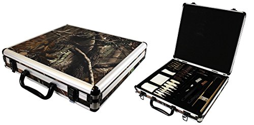Outers 52 Piece Universal Gun Care Case