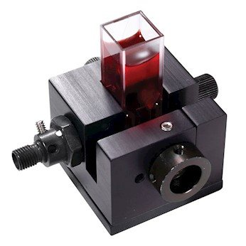 Ocean Optics Light Excluding Cover for UV/Vis Spectrometer with Remote Probe
