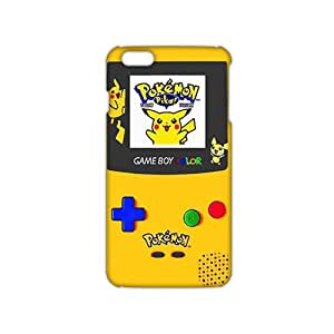 Evil-Store Pokemon game Console 3D Phone Case for iPhone 6