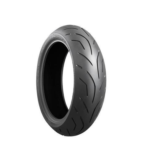 Firestone Motorcycle Tires - 8