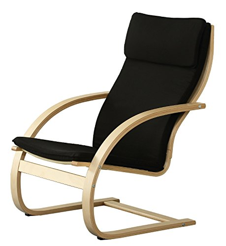 Orolay Comfortable Relax Chair Lounge Chair With Armrest