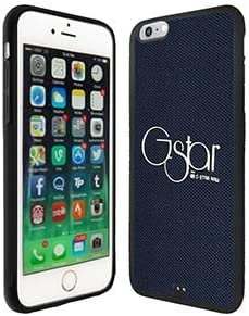 Coque for Iphone 6 Plus Coque G Star Logo for Boys Silikon