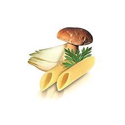 De Cecco Pasta, Penne Rigate, 16 Ounce (Pack of 6)