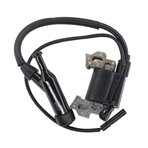 Wire Head Coil - USPEEDA Ignition Coil Wire for HAMMERHEAD 80T 196CC 6.5HP MINI SHARK 163CC 5.5HP Go Kart