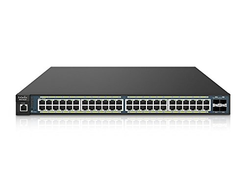 EnGenius Technologies EWS7952P 48-Port Managed Gigabit 410W PoE+ Switch
