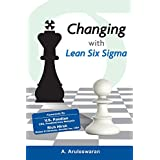 Changing With Lean Six Sigma