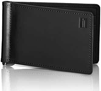 Hartmann Belting Collection Wallet with Flip Clip