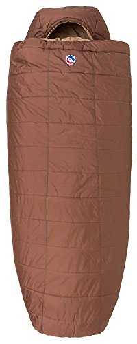 big agnes sleeping bag 0 degree - 1