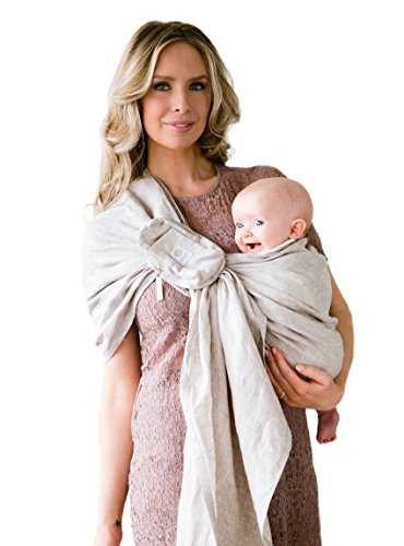 13 Best Ring Sling Baby Carrier Products Baby Sling Wins