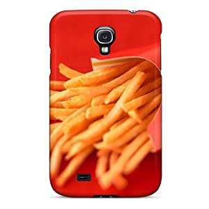 Case Cover Protector For Galaxy S4 Ymmy Fries Case