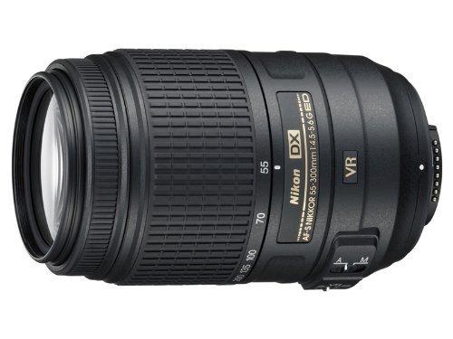 Review Nikon 55-300mm f/4.5-5.6G ED