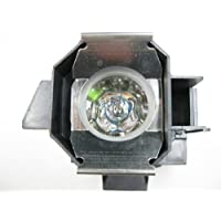 Diamond Lamp ELPLP39 / V13H010L39 for EPSON Projector with a Osram bulb inside housing