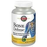 Bone Defense with Ipriflavone Review