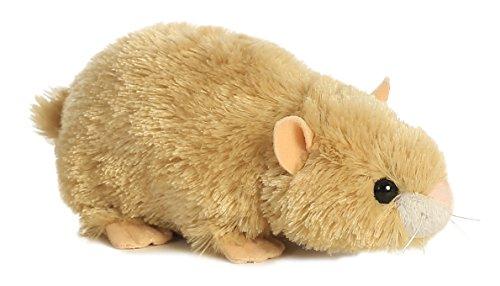 Aurora 31724 World Hamster Plush, Small 8 Inches