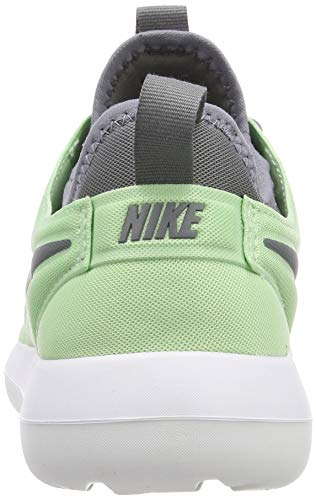 Grey Roshe Wmns Nike Mint Verde Mujer Two Zapatillas Para white cool fresh gv5wS6