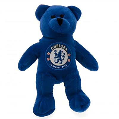Mini Chelsea Solid Teddy Bear