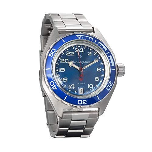 Diver Wrist Watch