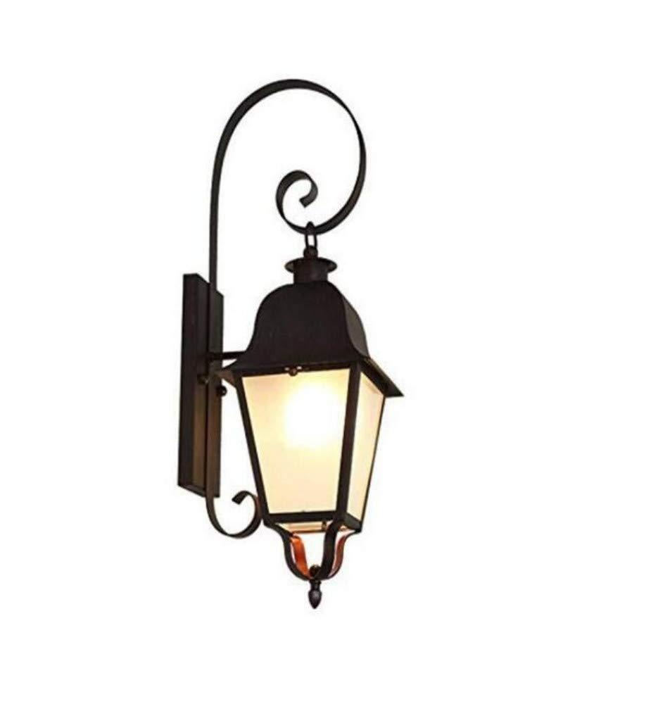 Lampada da parete montato antico della protezione per Corridoio Sala negozio della porta Ingegneria s Pathway Lightsing Lampadario Illuminazione