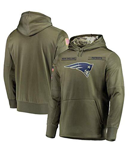New England Patriots Salute To Service Shirt fda155091