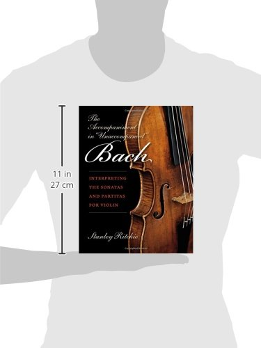 Amazon the accompaniment in unaccompanied bach interpreting amazon the accompaniment in unaccompanied bach interpreting the sonatas and partitas for violin publications of the early music institute fandeluxe Images