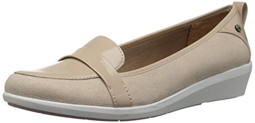 LifeStride WoMen Nadia Pump Taupe