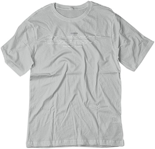 bsw-youth-microsoft-windows-blue-screen-of-death-error-shirt-xs-silver