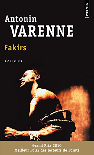 Read Online Fakirs (English and French Edition) pdf