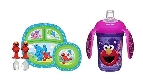 Munchkin Sesame Street Toddler Trainer