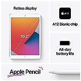 New Apple iPad (10.2-inch, Wi-Fi, 32GB) - Silver