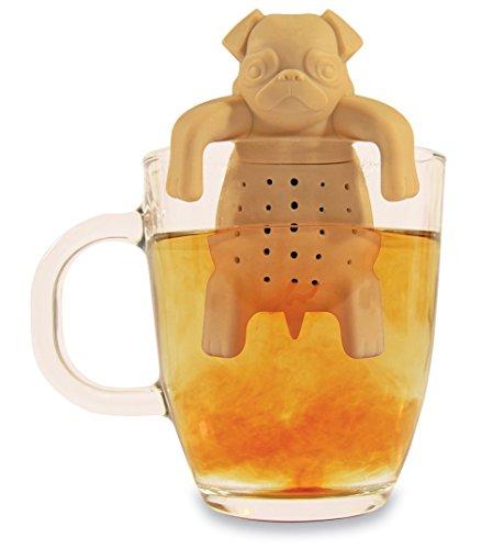 Paladone Noki Pug Mug Infuser product image