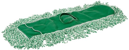 rubbermaid-commercial-j853-00-microfiber-blend-looped-end-dust-mop-24-inch-green