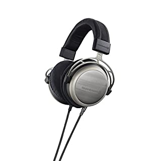 beyerdynamic T1 Second Generation Audiophile Stereo Headphones (B015ACX03G) | Amazon Products